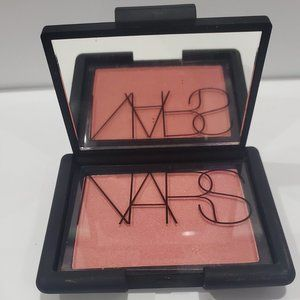 Nars Makeup - NEW NARS 'DEEP THROAT' BLUSH FULL SIZE .16oz